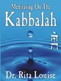 Meditating On Kabbalah - Audio CD