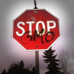 GMO - Genetically Modified Food