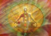 Subtle Energy - Aura - Chakra