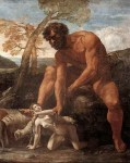 Nephilim Giant