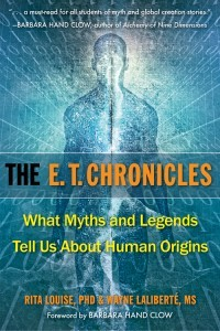 ET Chronicles cover large