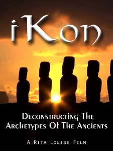 iKon: Deconstructing the Archetypes of the Ancients