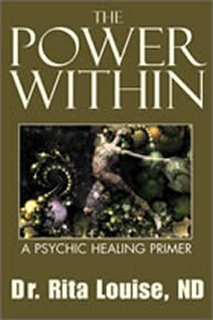 Power Within: Psychic Healing Primer