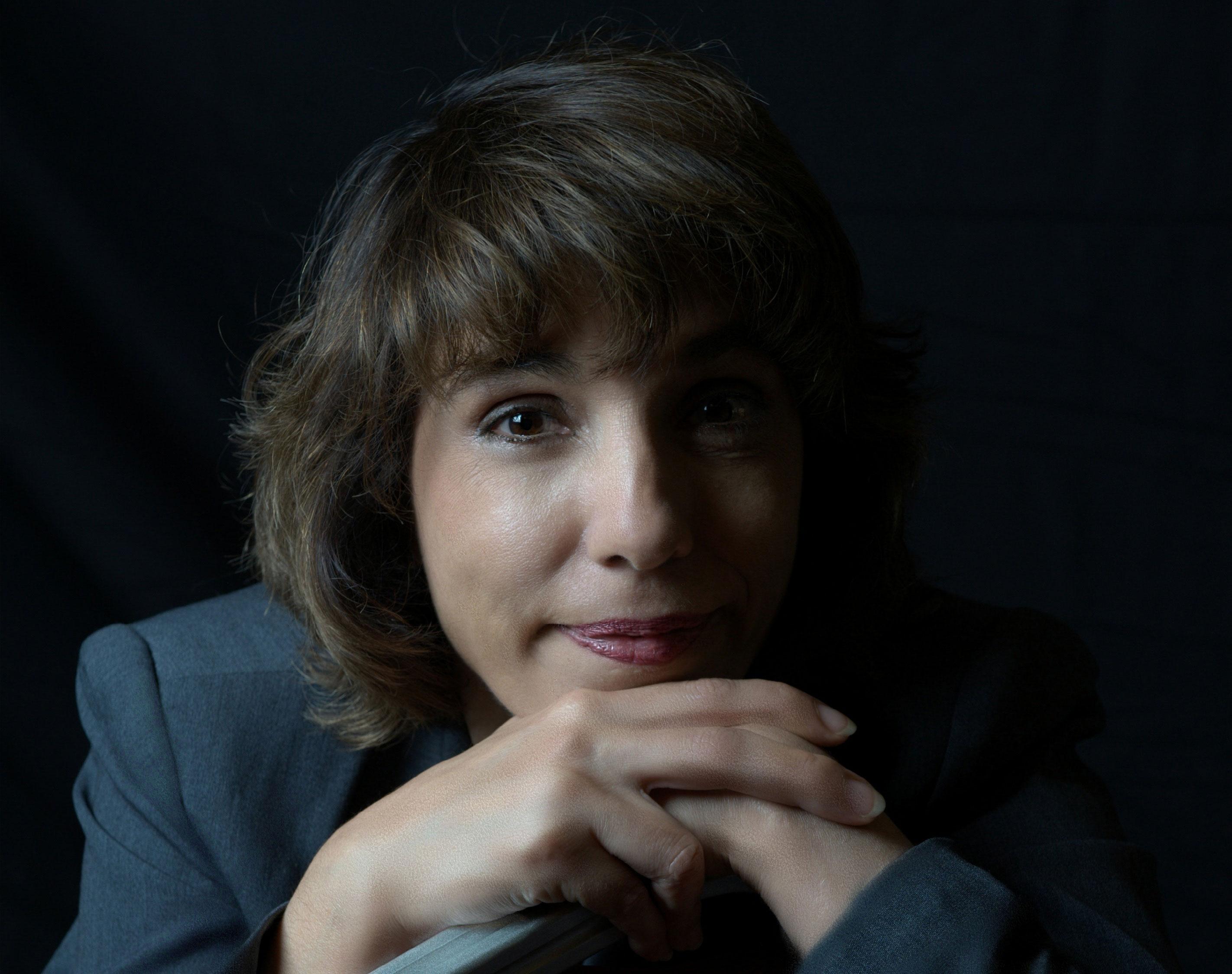Dr. Rita Louise - Verticle