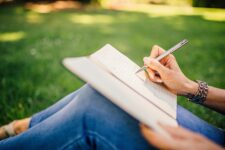 Journaling - Health