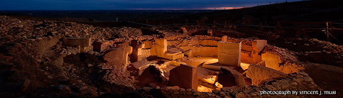 Gobekli Tepe - Ancient Megalithic Site