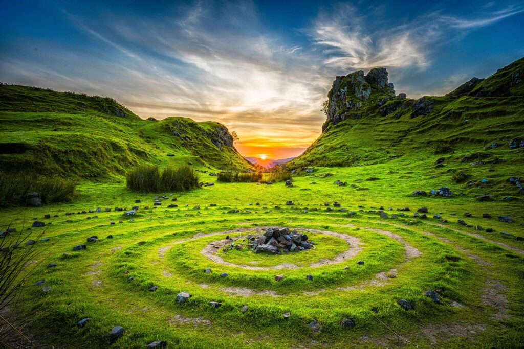 Intuitive Experience - Psychic Abilities