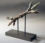 Vajara open prongs - Weapons of the Gods