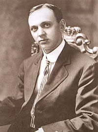 Edgar Cayce Predictions