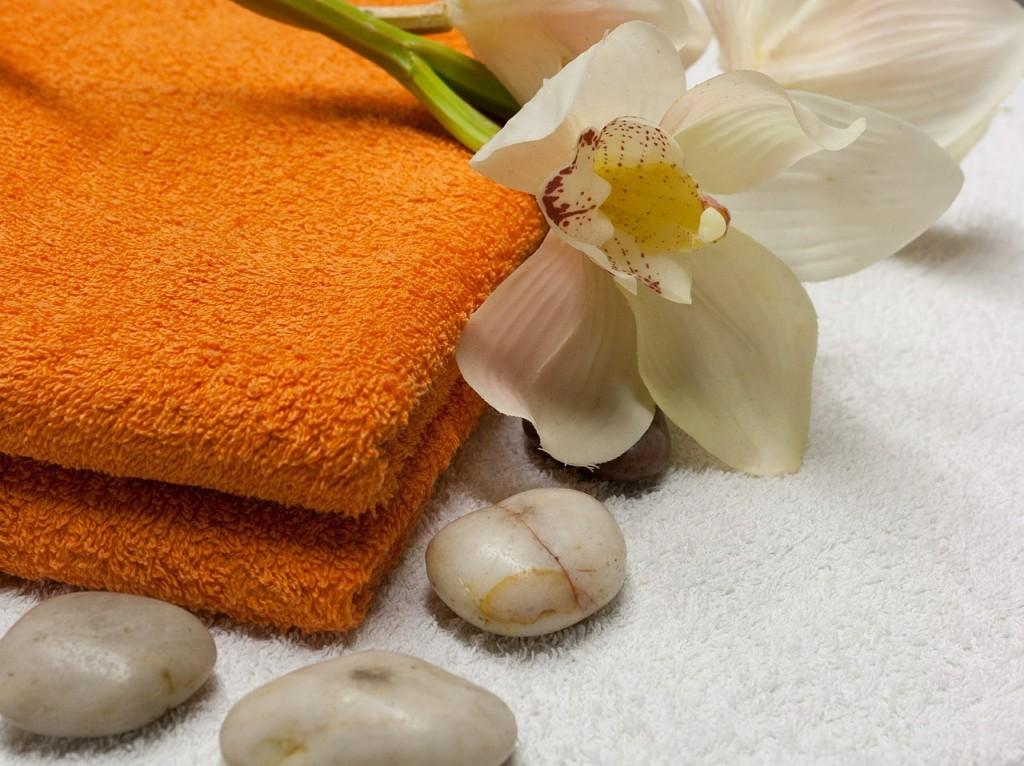 Health - Healing - Stress Reduction