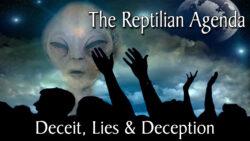 Ancient Aliens, Reptilian Agenda & Mythology